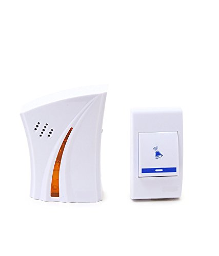 Citra WIRELESS REMOTE CONTROL DOOR CALLING BELL
