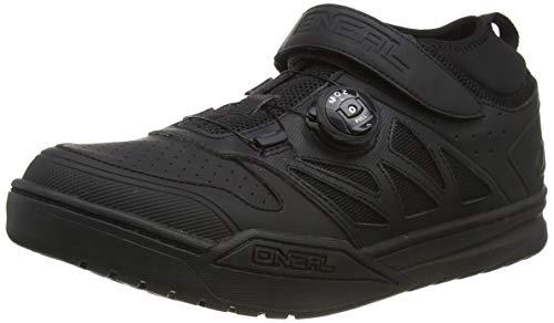 O'NEAL Session Dirt MTB Fahrrad Schuhe schwarz 2020 Oneal: Größe: 44