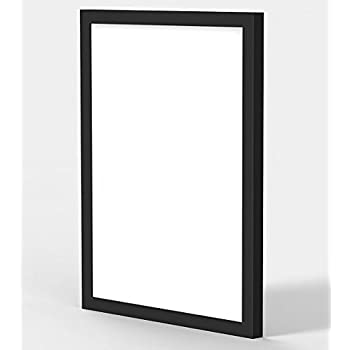 FRAMO 35mm custom dimensioned 17 x 11 cm frame, color: Black Matt ...