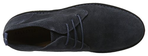 Selected Shhroyce New Light Noos, Desert Boots Homme Bleu (Dark Navy)