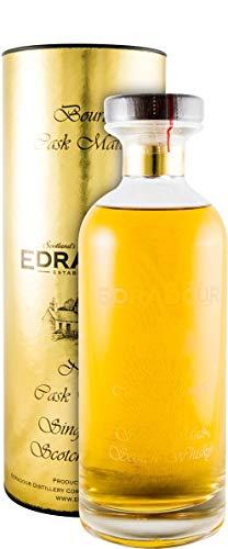 2006 Edradour Bourbon Vintage Cask Strength