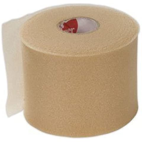 Insulating Pre-Wrap - UnderWrap - Natural by Mueller Sports Medicine - Mueller Pre Wrap