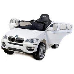 BMW X6 12 V RADIO + SEDIOLINO