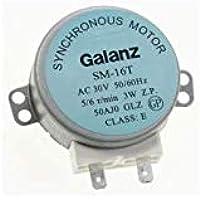 Amazon.es: motor microondas - Piezas y accesorios: Grandes ...