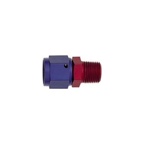 Npt Swivel-adapter (XRP 900614#12 Str Fem to 1/2in NPT Swivel Adapter)