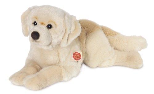 Teddy Hermann 927600 Golden Retriever, 60 cm