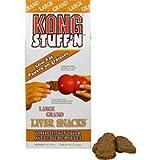 Kong Stuff'n Liver Snacks Large, 312g