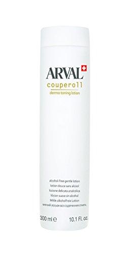 Couperoll Dermo Toning Lotion Lozione Delicata Analcolica 300 ml