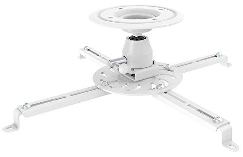 manhattan-universal-deckenhalterung-fur-beamer-und-projektoren-traglast-bis-zu-25-kg-schwenkbar-und-