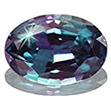 Best Most Expensive Gemstones - Cuonna Gems Gallery 6.85 Ratti Semi Precious Quality Review