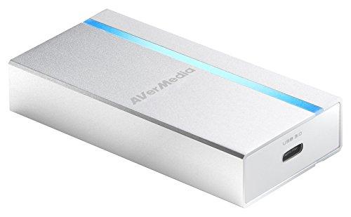 AVerMedia Extreme Gap UVC HDMI zu USB 3.0, Erfassen Karte, Treiber gratis, unterstützt Windows Mac und Linux OS (bu110)