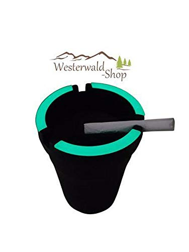 Westerwald-Shop 48 cendriers Lumineux