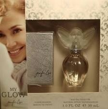 Jennifer Lopez My Glow By J-Lo - 1Sp/ Purse Mirror