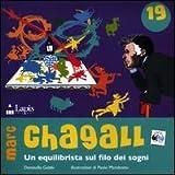 Image de Marc Chagall. Un equilibrista sul filo dei sogni