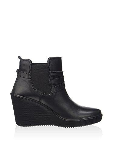 Stiefelleten/Boots Damen, farbe Schwarz , marke LUMBERJACK, modell Stiefelleten/Boots Damen LUMBERJACK JENNIFER Schwarz Schwarz