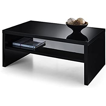 table and parma x black coffee high tables glass cm live gloss