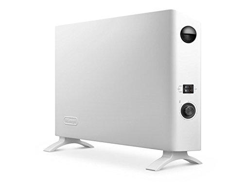 DeLonghi HSX 2320 Interior Color blanco 2000W Radiador/ventilador - Calefactor Radiador/ventilador...