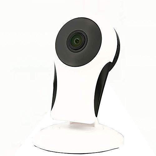 ZQDL Megapixel-Video-Babymonitor mit visueller Überwachung der Fernbedienung Zweiwege-Audio-Fernalarm mit automatischer Loop-Aufzeichnung -