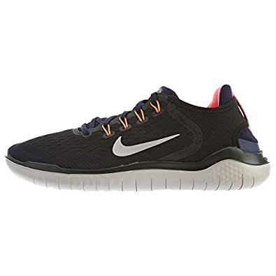 c6106e4892315 Nike Men s s Free Rn 2018 Competition Running Shoes  Amazon.co.uk ...