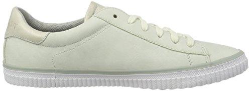 Esprit Riata, Sneakers Basses Femme Gris (Pastel Grey 050)