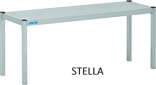 Etagère centrale modèle STELLA 1600 - SARO