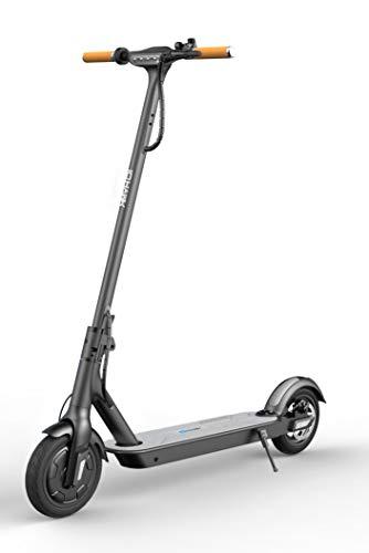 IOHAWK E Scooter, Upgrade Option auf Strassenzulassung, Beschleunigen Auf 20km/h, 270Wh Akku Für Bis Zu 25-28km*