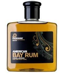 Pashana American Bay Rum Lotion 250ml -