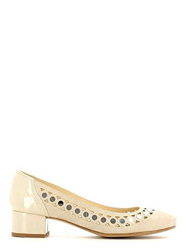 Grace Shoes 7655 Ballerine Donna Nero