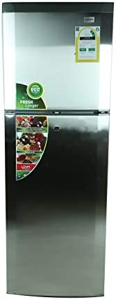 Lova Refrigerator 11.7 Feet, Silver, LORFD485/S