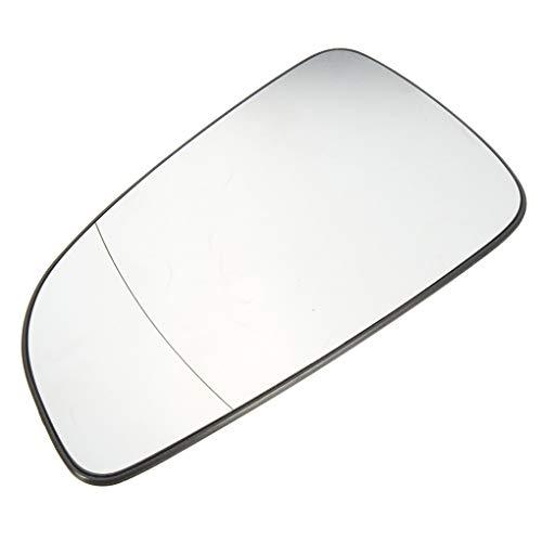 IMHERE W U Links Beifahrerseite Außenspiegel beheizbar Glasobjektiv Teile für Opel Astra H mk5 2004-2008