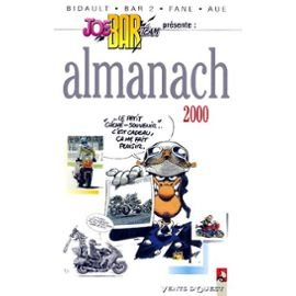 Joe Bar Team : almanach 2000