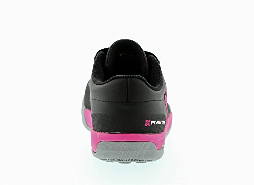 schuhe Five Ten Girls Black Pro pink Mtb Freerider Schwarz pink wfftqrpZ