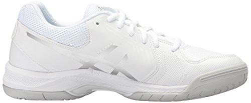 31nHDcpsttL - ASICS Women's Gel-Dedicate 5 Tennis Shoe, 0