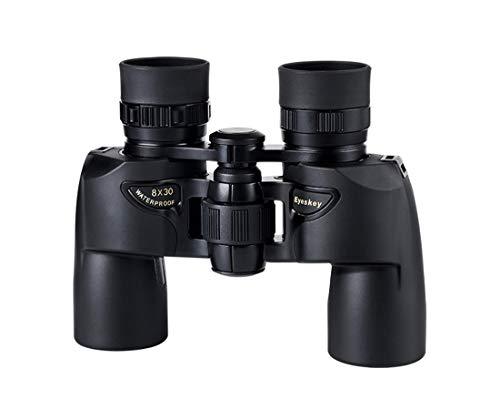 FELICIKK 8x30 Kompakt Teleskop Professionelle Vogelbeobachtung Fernglas, Wasserdichtes Nebelfest...