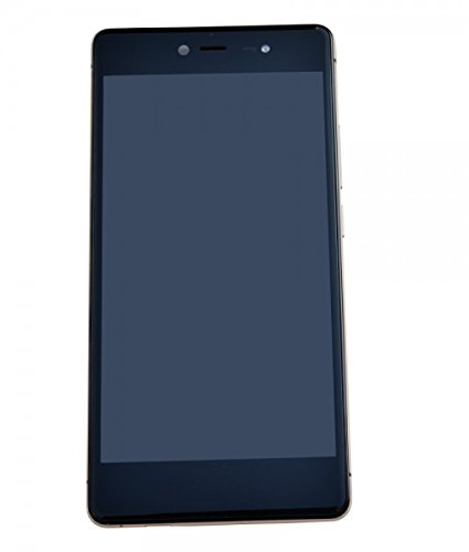 Lcd House Micromax Canvas 5 E481 Replacement ips lcd display with Touch screen Digitizer Glass Combo
