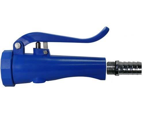 Profi-Handbrause, blau, 13 m