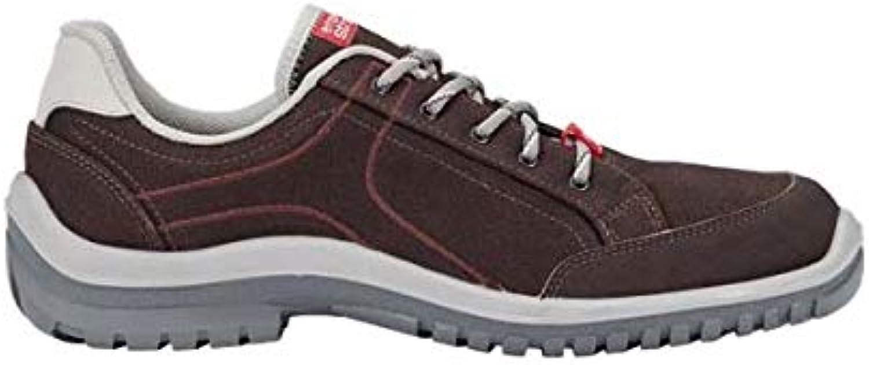 Engelbert sécurité Strauss 8P93.70.1.44 Chaussures basses de sécurité Engelbert Taurids Châtain Taille 44 aed751