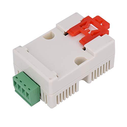 Temperatur-feuchte-sensor (TOOGOO Temperatur Und Feuchte Sender Rs485 Serial Communikation Temperatur Sensoren Sht20 Modbus Rtu Erfassungs Modul Erfassung)