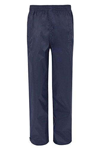 Mountain Warehouse Cubre pantalón impermeable Pakka para hombre