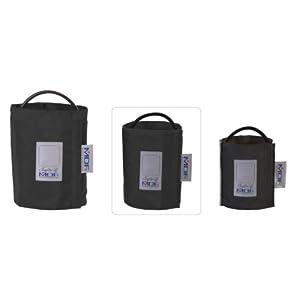 MDF® Latexfreie Blutdruckmanschette – Große Erwachsene – Einschlauch – D-Ring (MDF2080461D)