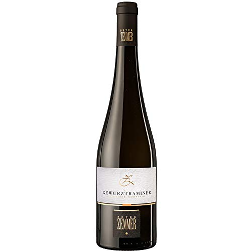 Gewurztraminer DOC | Peter Zemmer | Vino Bianco Alto Adige | Vino Tipico Altoatesino | Idea Regalo