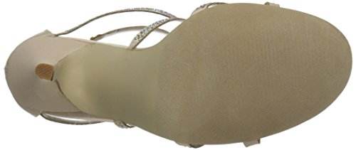 Madden Girl Digitize Dress Sandal Blush