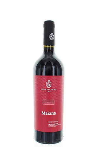 Maiana Rosso De Castris Cl 75 Salice Salentino Dop