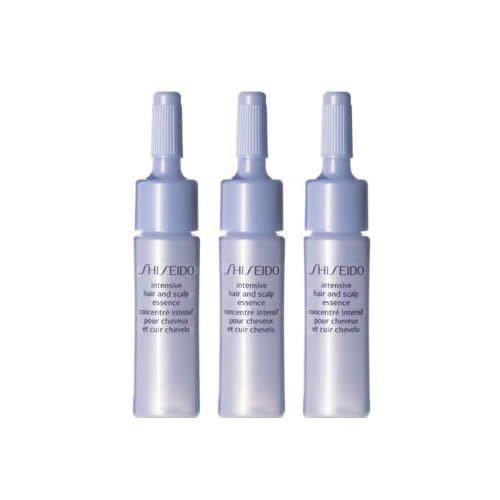 Shiseido - Trattamento intensivo per capelli e cuoio capelluto, 1 pz. (1 x 50 ml)