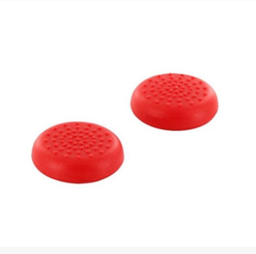 Plastic caps Joystick, ollivan PS4 Controller bonchons Caps, bonchons for PS4 Playstation 4/PS4 Controller