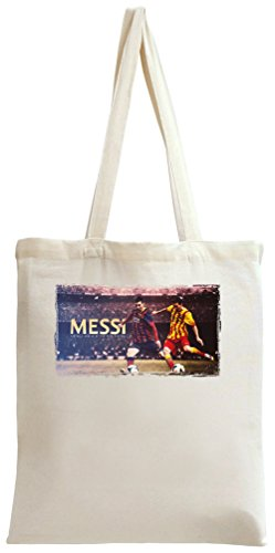 messi-the-first-genius-of-the-21st-century-bolso-de-mano
