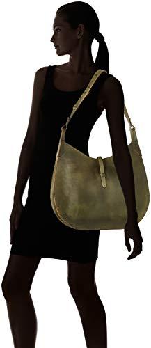 Timberland Tb0m5861  Women   s Cross-Body Bag  Green  Forest Night
