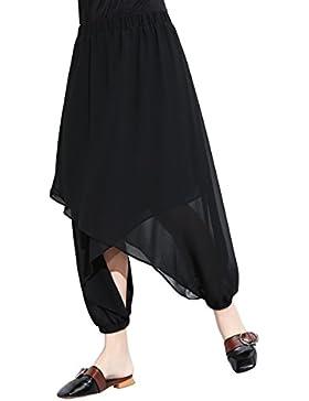 ELLAZHU - Pantalón - para Mujer