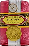 Bee & Flower Soap-Rose - 4.4 Oz - Bar