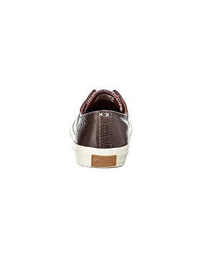 Converse JP Cross Stitch Sneaker Bordeaux